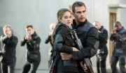 'Divergent': Et grådkvalt klynk fra teenageværelset
