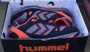 Hummel designer Roskilde-sneaker