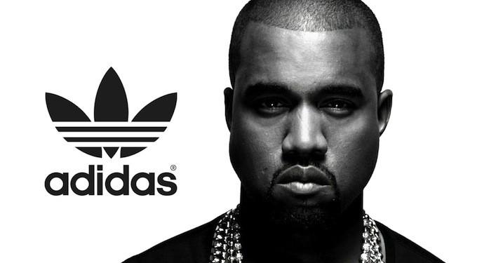 Kanye West udsætter Adidas-samarbejde
