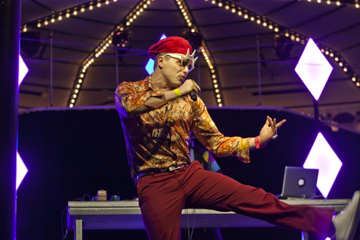 smerter efter hysterektomi Tivoli København koncerter