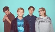 Hør Quick Quick Obeys sprudlende debutalbum