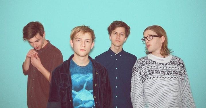 Hør danske Quick Quick Obeys sprudlende debutalbum