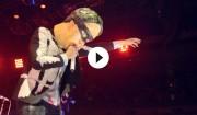 Video: Kom med Arcade Fire bag om deres Reflektor-turné