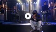 Video: Kendrick Lamar og Alicia Keys spiller Spiderman-track hos Fallon
