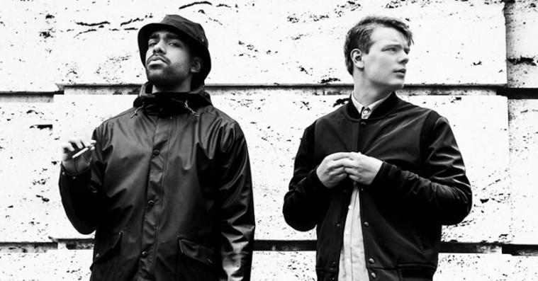 Ukendt Kunstners nye album er ude nu – 'Den anden side'