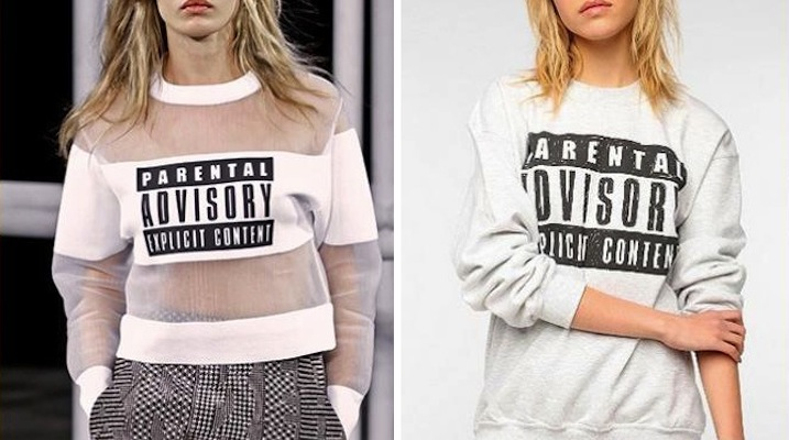 Urban Outfitters Alexander Wang