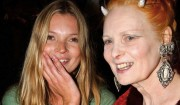 Video: Vivienne Westwood om Kate Moss