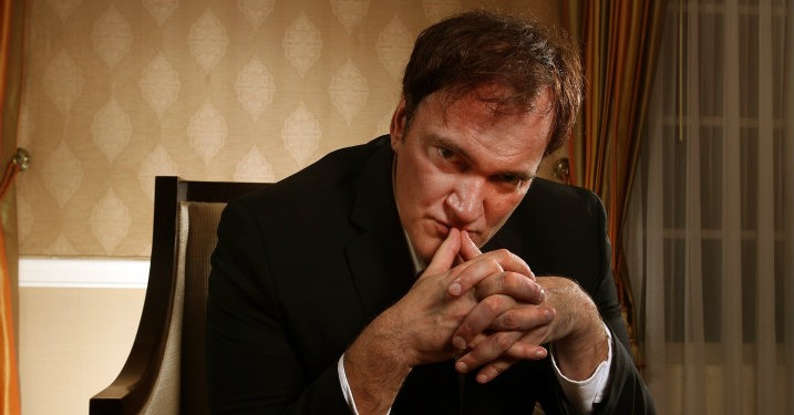Nye detaljer afsløret om Quentin Tarantinos »ikke Charles Manson«-film
