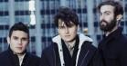 Vampire Weekend mister medlem – arbejder på nyt album