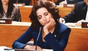 'Veep': Julia Louis-Dreyfus går efter præsidentposten