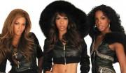 Destiny's Child-pigerne plus Solange sammen på ny gospel-banger