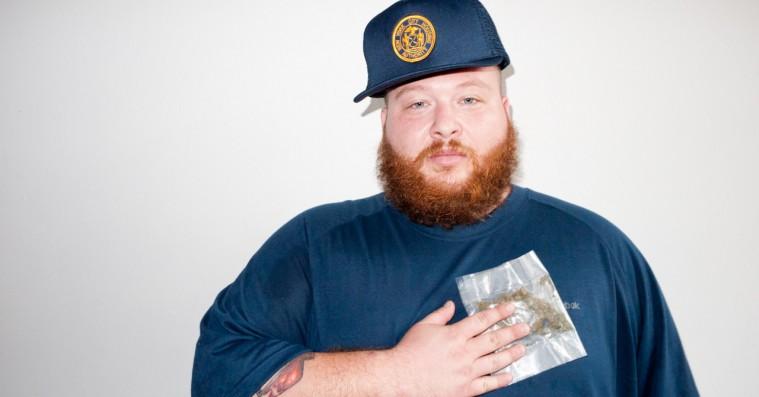 Action Bronsons 'White Bronco' er en lunken samling uambitiøse hiphopfragmenter