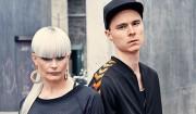 Kom til lancering af Hummel og Roskilde Festivals tøjkollektion