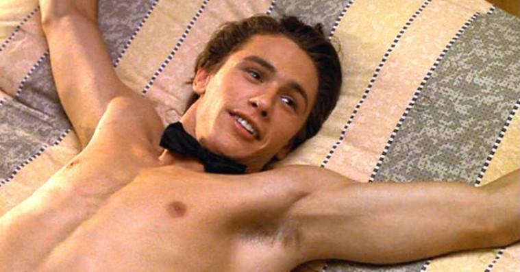 David Simons pornodrama med James Franco bliver til HBO-serie