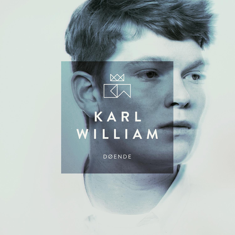 Karl William - Døende