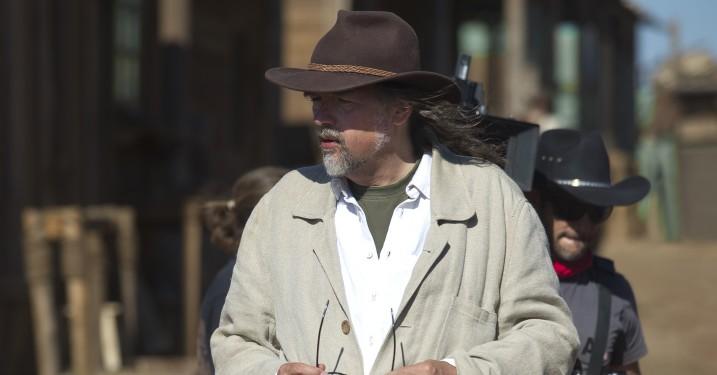 'The Salvation'-instruktør løfter sløret for ny gyserfilm skrevet af Lars von Trier