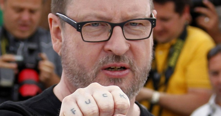Lars von Trier pønser på at lave actionfilm