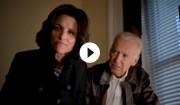 Video: Julia Louis-Dreyfus og Joe Biden får tatoveringer og gør grin med 'House of Cards'