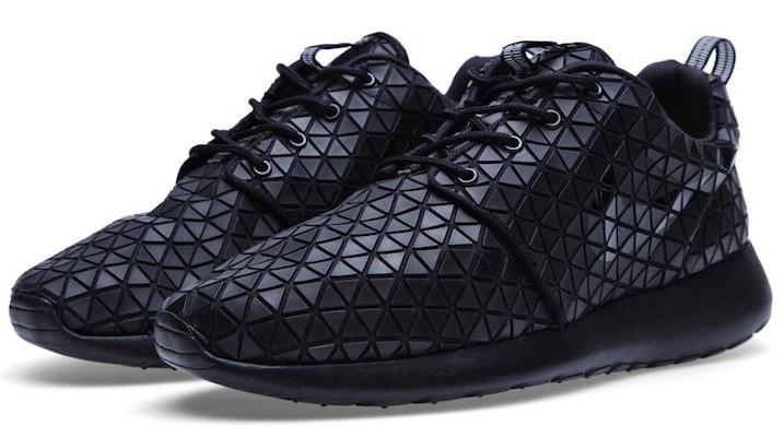 Nike Roshe Run Metric