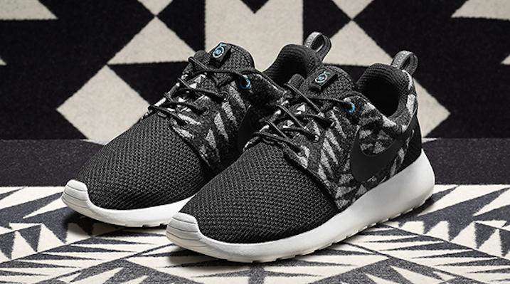 Nike Roshe Run Pendleton