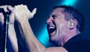 Nine Inch Nails tvang Forum i knæ
