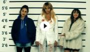 Bonnie & Clyde går igen: Beyoncé og Jay Z afslører action-packed filmtrailer med masser af Hollywood-gæster