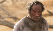 'The Homesman': Tommy Lee Jones' vejrbidte ansigt redder æren