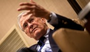 Dokumentaren 'The Unknown Known' går i kødet på magtmennesket Donald Rumsfeld