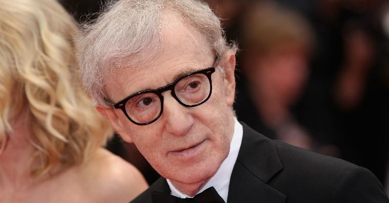 Woody Allen tager afstand fra anklager: »Jeg burde være repræsentanten for #MeToo-bevægelsen«
