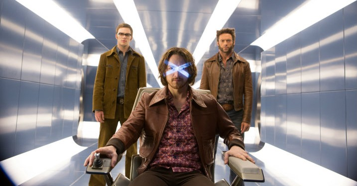'X-Men: Days of Future Past'