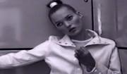 Video: Kate Moss overvåget i 90'erne