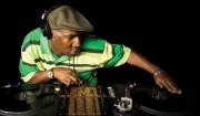 Hiphop-legenden Grandmaster Flash kommer til København