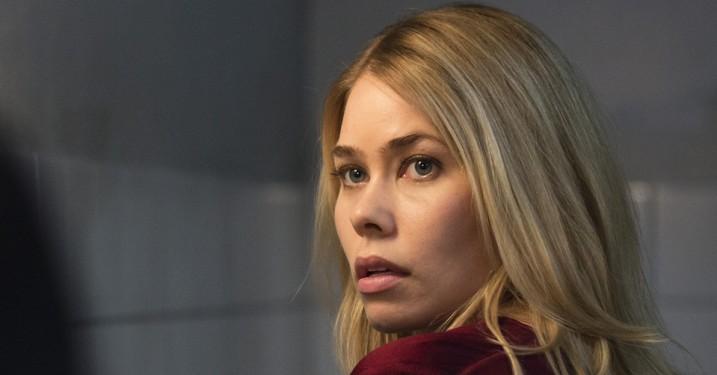 Birgitte Hjort Sørensen skal være med i ny HBO-serie fra Scorsese og Mick Jagger