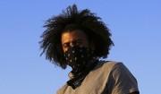 Clippings futuristiske hiphop  er smadret som Death Grips og industriel som Run the Jewels