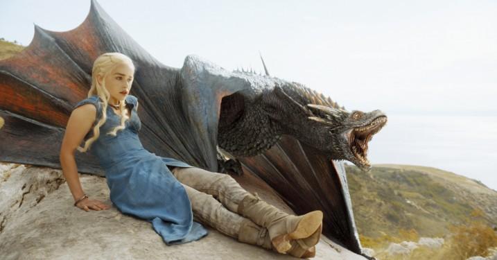 'Game of Thrones'-bagmænd skruer forventningerne til finaleafsnit helt op i skyen