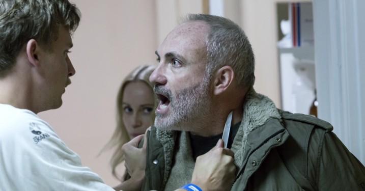 Kim Bodnia vender ikke tilbage i tredje sæson af 'Broen'