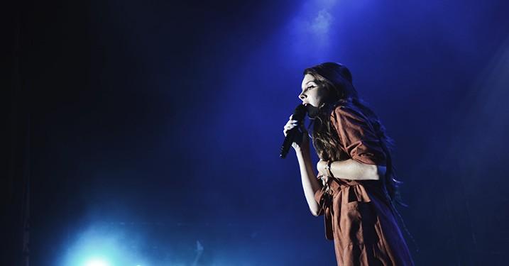 Lana Del Rey – i fuld kontrol