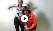 Video: Mø interviewes af den skingrende skøre Nardwuar