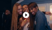 Video: Destiny's Child genforenes i Michelle Williams' Jesus-glade 'Say Yes'-video