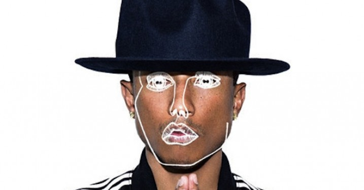"""Hør Disclosures remix af Pharrell og Jay Z's 'Frontin"""""""