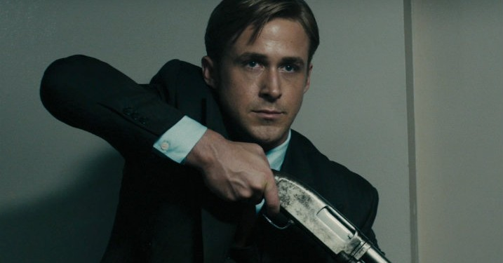 Ryan Gosling og Russell Crowe i kikkerten til Shane Blacks mordmysterie