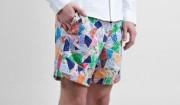 Style Wise: 11 mønstrede sommershorts til herrerne