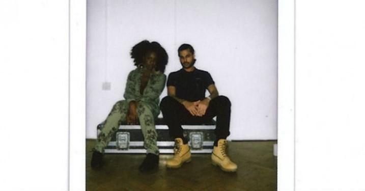 Top Track: Nao vs. A.K. Paul 'So Good'