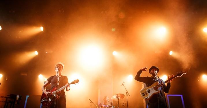 WhoMadeWho – Danmarks bedste live-band?