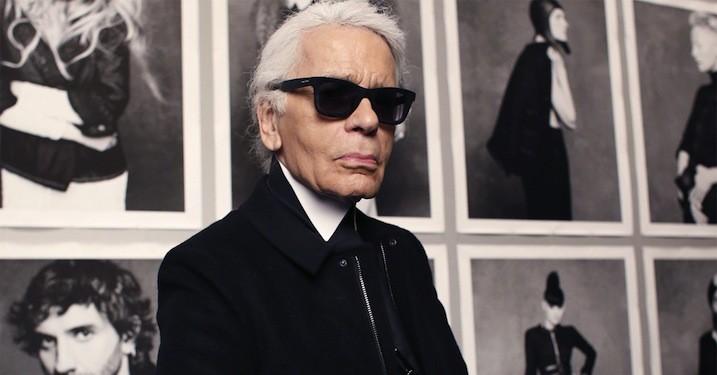 Copycat: New Balance sagsøger Karl Lagerfeld