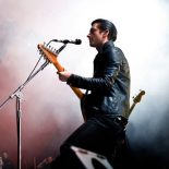Arctic Monkeys – dresserede aber på Dyrskuepladsen
