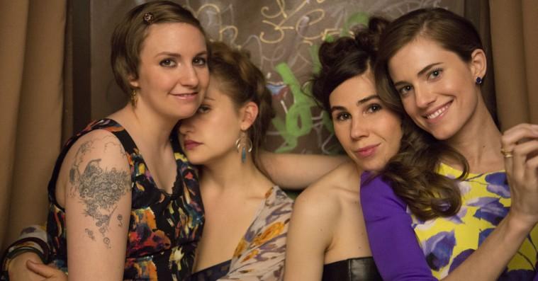 'Girls' sæson 4