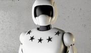 Er det fremtiden? Se Givenchy-robotterne