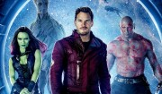 'Guardians of the Galaxy': Chris Pratt og Bradley Cooper er godt superhelteselskab
