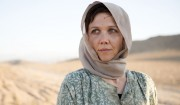 'The Honourable Woman': Kvælende miniserie-paranoia med Maggie Gyllenhaal